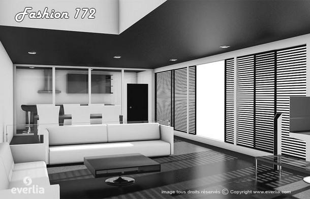 Fashion 172 Villa T6 Maison Container Everlia Construction