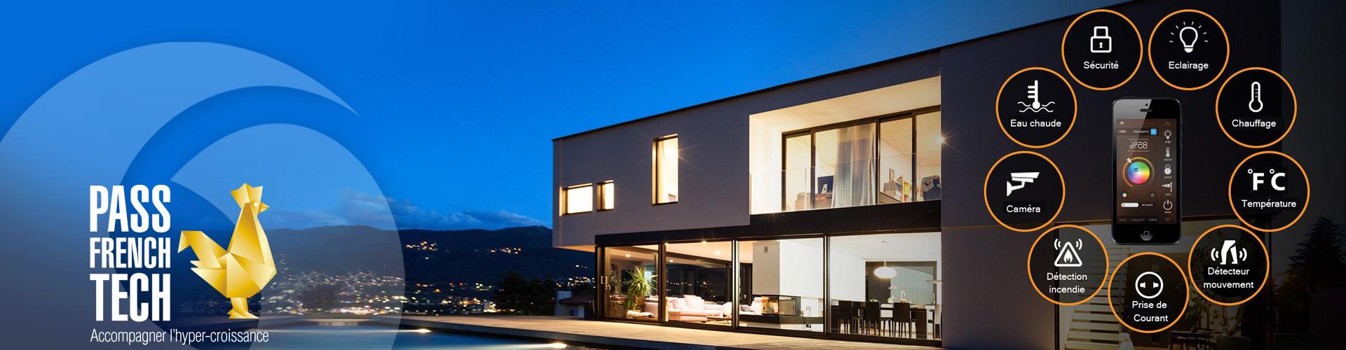 Construction maison container : Everlia, constructeur ...
